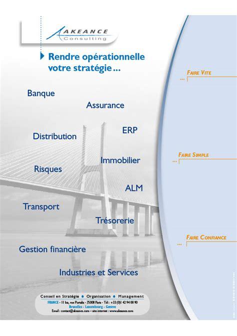 Akeance Consulting cabinet de conseil en stratégie
