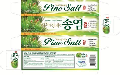 where can i buy a salt l pine salt paste dentifrice kareway product inc