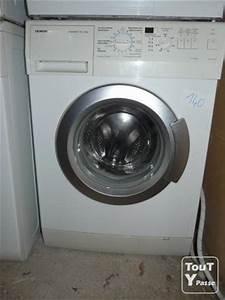 Machine A Laver Vaisselle : machine laver s che linge lave vaisselle 50 euro 0473 ~ Dailycaller-alerts.com Idées de Décoration