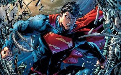 Superman 3d Background Pixelstalk