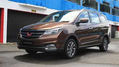 Wuling Cortez Modification by Cortez Wuling