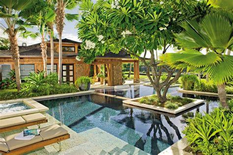 exotic pool  werner design associates ad designfile