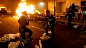 G20, Stanley Cup riots cast shadow over Canadian 'Occupy ...