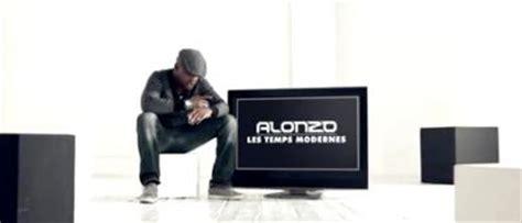 ecouter alonzo gratuitement clip physio chanteur alonzo