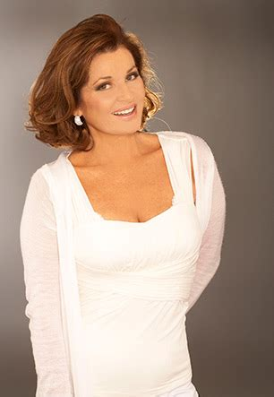 Stephanie Beacham Official website