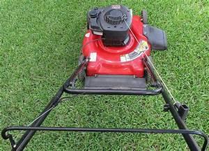Mtd 20 In  Manual Push Lawn Mower For Sale