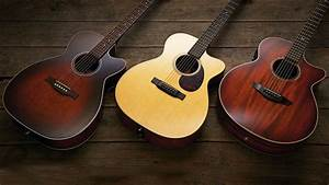 How To Buy The Best Acoustic Guitar For Beginners
