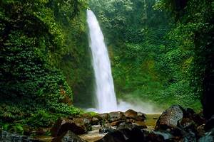 Bali Waterfall ... Waterfall Pictures