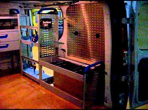 Amenagement Interieur Trafic L1h1 by Am 233 Nagement Renault Trafic L1h1