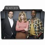 Icon Box Blackbox Tv Series Folder Icons