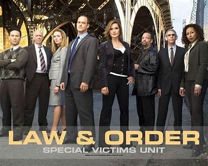 Svu Law Order Cast Series Tv Season