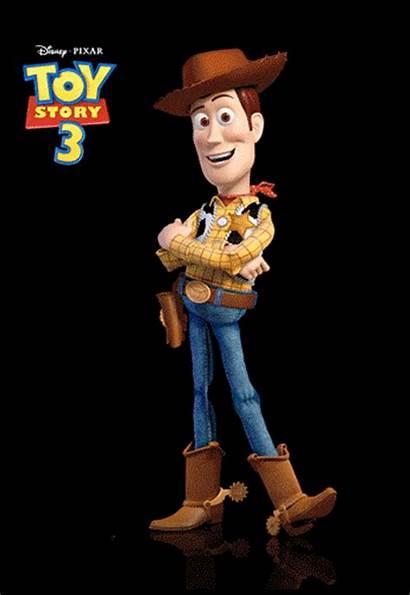 Woody Toy Story Disney Personajes Poster Pixar