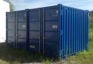 12 Fuß Container : containerlagerung goede umzuege ~ Sanjose-hotels-ca.com Haus und Dekorationen