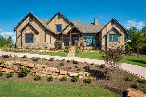 2013 Southern Living Custom Builder Showcase Home By