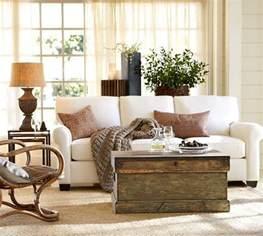 pottery barn livingroom living room refresh for satori design for living