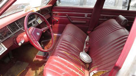 Junkyard Find: 1982 Dodge Aries Station Wagon