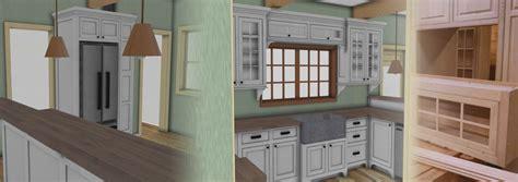 sketchlist  cabinet design  woodworking software