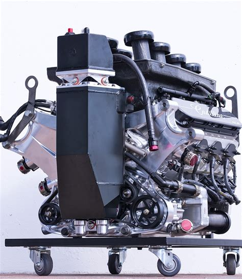 Cadillac Engine by Cadillac 6 2 V 8 The Engine That Could Car Chronicles
