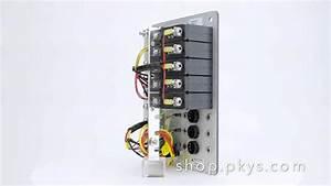 Reset Circuit Breaker Wiring Diagram