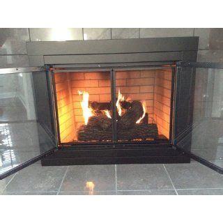 heatilator fireplace doors heatilator fireplace glass doors on popscreen