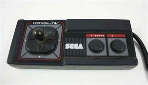 Original Sega Master System Controller For Sale