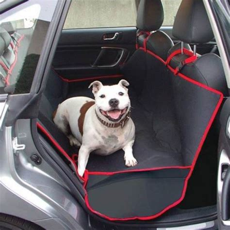 Pet Hammock Car by Waterproof Hammock Car Seat Cover Dogculture