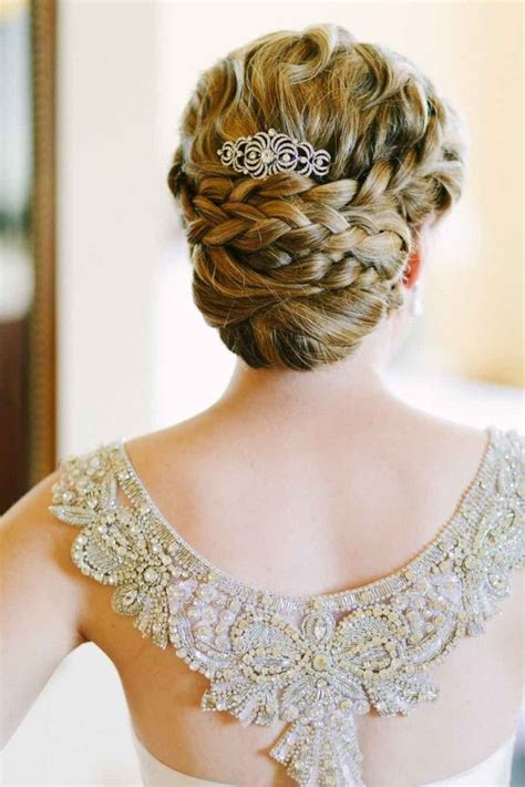 Classic Bridal Updo Hairstyles by 100 Bridal Hairstyles For Your Big Day Stay At Home