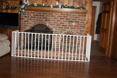 fireplace baby gate 17 best images about our nightmare home on
