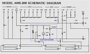 E84 Lab 1  Design Of A Multimeter