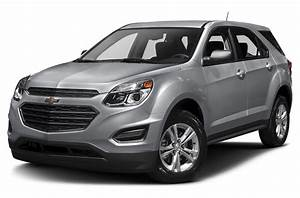 New 2017 Chevrolet Equinox - Price, Photos, Reviews ...