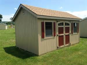 10 X 20 Wooden Storage Shed by Sold 1985 10 215 16 Wooden Storage Shed For Sale 3080