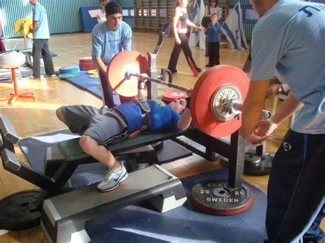 Bench Press Facts by Bench Press Facts For