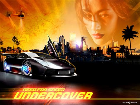 speed undercover apk psp game android