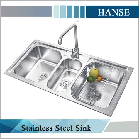 3 compartment sink price large commercial sinks kitchen sink prices in india three