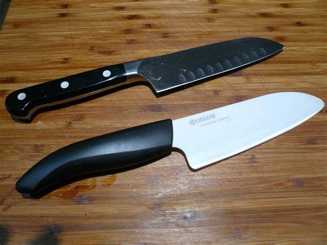 ceramic kitchen knives ceramic vs stainless steel kitchen knives kitchen knife king