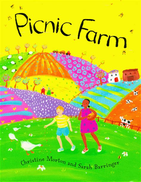 picnic farm  christine morton reviews discussion