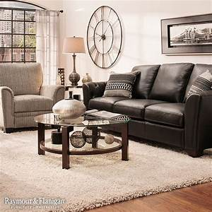Living room design with black leather sofa black leather for Decorate living room black leather furniture