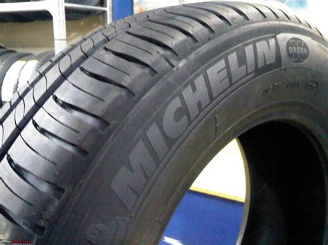 Michelin Xm2 Tyres In India