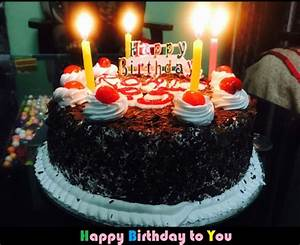 Happy Birthday To You HD Images Cake   Happy Birthday Cake ...
