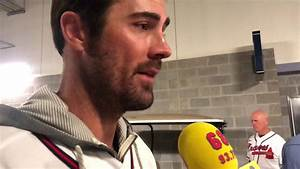 Cole Hamels at Chop Fest 2020 - YouTube