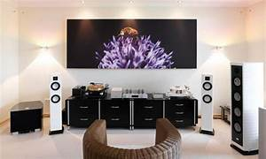Audio Anlage Wohnzimmer : raumakustik hifi anlage aufstellen tipps f r schwierige ~ Lizthompson.info Haus und Dekorationen