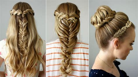 school hairstyles missy sue youtube