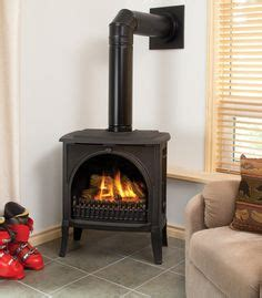 Free Standing Gas Fireplace Vent Free by 1000 Images About Natural Gas Amp Propane Gt Freestanding