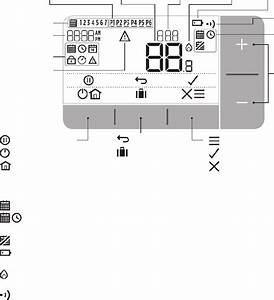 Honeywell T4 Thermostat Operation  U0026 User U2019s Manual Pdf View