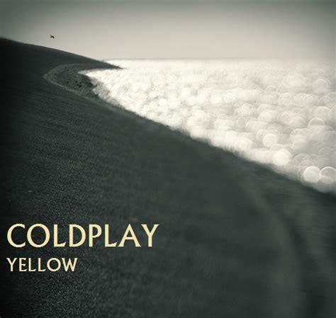 Coldplay  Yellow By Darko137 On Deviantart