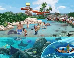 Beach life looms for SeaWorld - San Antonio Express-News