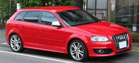 File:Audi S3 Sportback.jpg - Wikimedia Commons