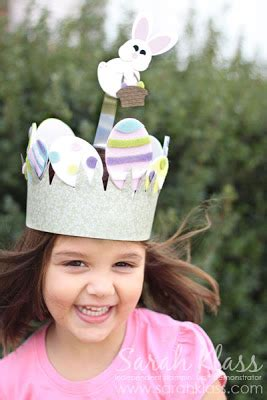 one klassy the easter hat a fairytale