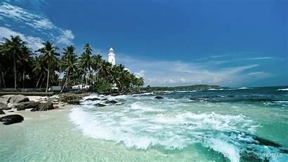 Sri Lanka Wallpapers 1080p Ambalangoda Desktop Coastal