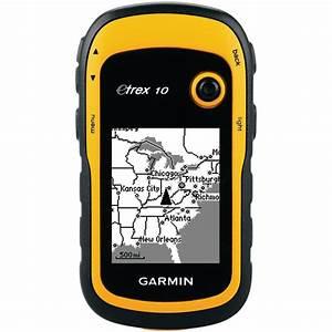 Gps Geräte Test : garmin etrex 10 worldwide gps ger t gps ger te test ~ Kayakingforconservation.com Haus und Dekorationen